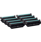 HP 508A, 508X