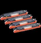 HP 130A (CF350A, CF351A, CF353A, CF352A)