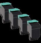 Lexmark 70C0X10/70C2XK0/70C2XKE/ 70C0H10/70C2HK0/70C2HKE